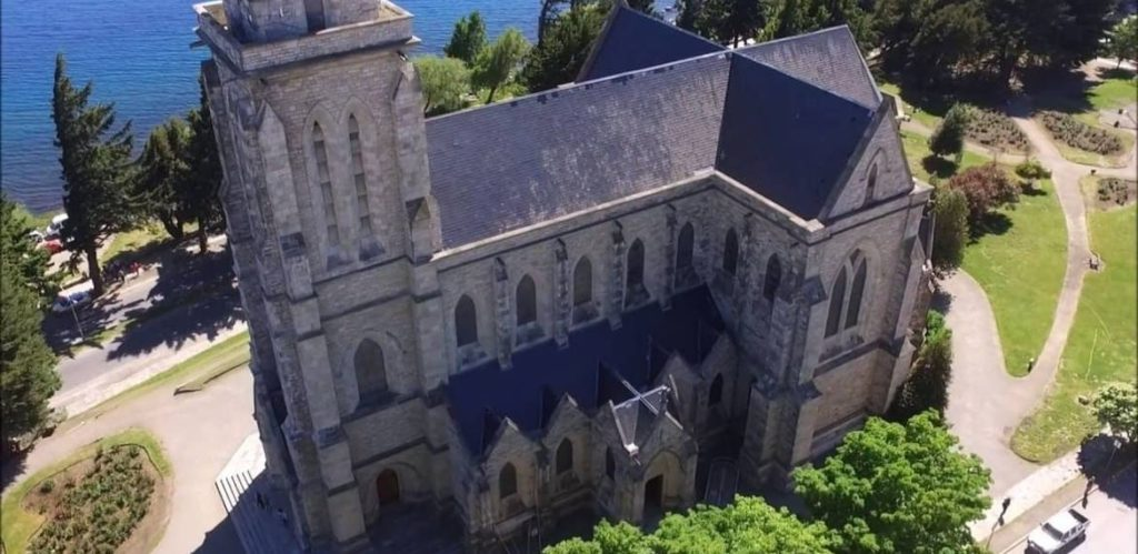 catedral nuestra señora de nahuel huapi bariloche