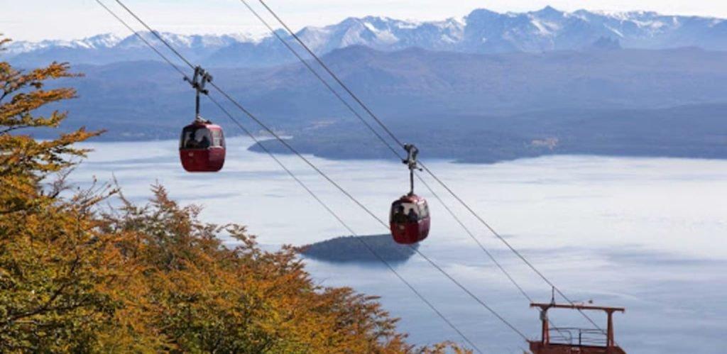 cerro otto bariloche qué hacer y que ver en Bariloche en verano