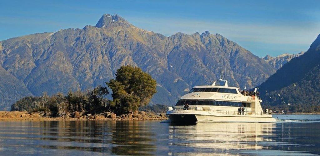 paseos en barco bariloche qué hacer y que ver en Bariloche en verano