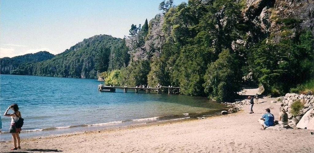 playas de bariloche qué hacer y que ver en Bariloche en verano